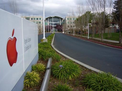 Apple podría construir otro campus más en Cupertino