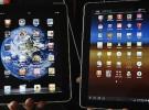Apple desvelaría las cifras de ventas del iPad para reforzar su demanda contra Samsung