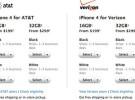 El iPhone 4 empieza a escasear: Se acerca el iPhone 5