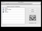 RestoreMeNot, o cómo evitar que ciertas aplicaciones se restauren en Lion