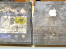 El iPad de madera de 180 dólares