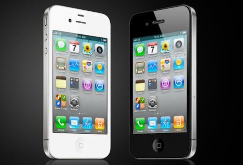 Nuevos iPhone e iPod touch aparecen en los inventarios de Apple