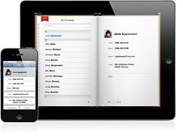 Cómo migrar fácilmente toda tu información entre dos dispositivos iOS