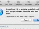 La App Store te avisa para evitar que compres dos veces la misma aplicación