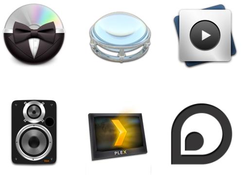 Aplicaciones que uso y recomiendo: Multimedia