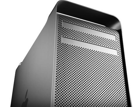 Nuevos Mac Pro, retrasados por cambios en los lanzamientos de chips Intel