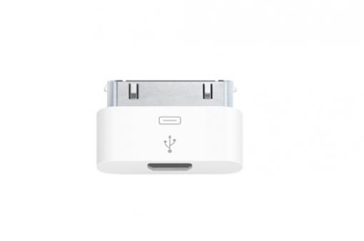 Apple adopta en europa el standard micro USB… a su manera