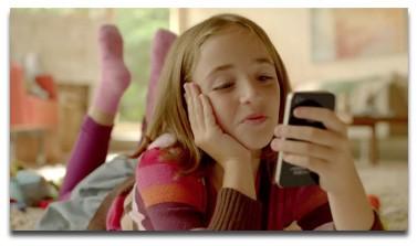Anuncio iPhone 4S