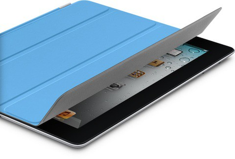 La Smart Cover permite saltarse el bloqueo por código del iPad 2