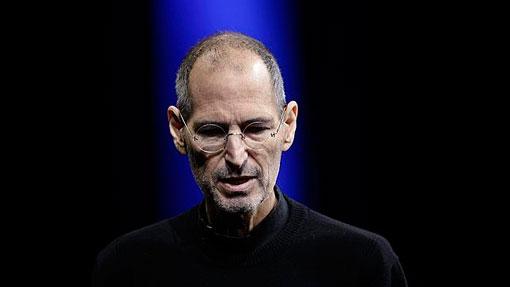 Steve Jobs enfermo