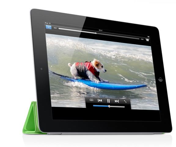 Sharp podría ser el proveedor de pantallas para el iPad 3