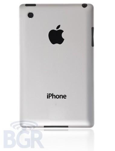 iPhone 5 BGR