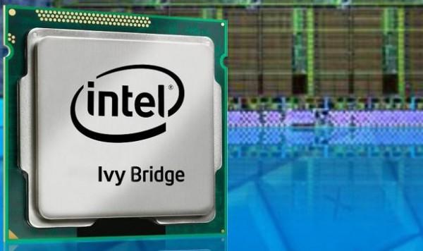 Los nuevos procesadores Ivy Bridge podrían aparecer en Abril del año que viene