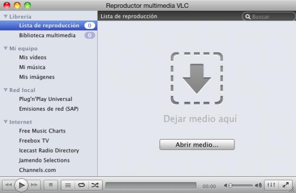 VLC 2.0 disponible