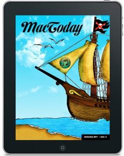 MacToday en el iPad