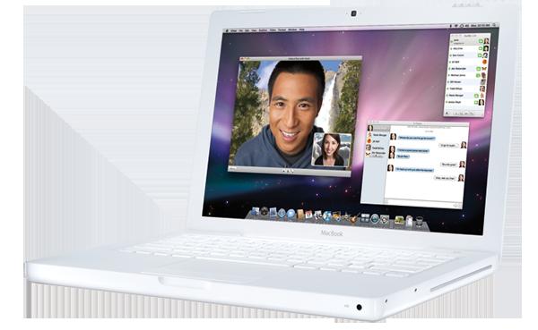 MacBook clásico