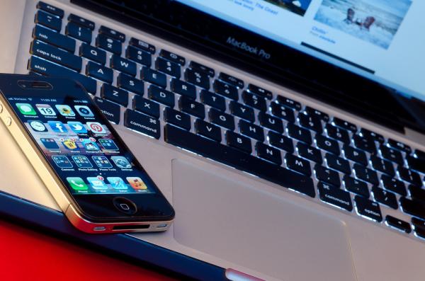 Apple podría llevar Siri a el Mac