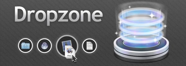 Dropzone para Mac