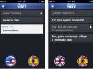 iTranslate Voice, o cómo tener un traductor que funciona como Siri