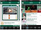 Siéntete como si estuvieras en Roland-Garros gracias a tu iPhone