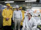 Foxconn invertirá más de 200 millones de dólares en la nueva línea de producción de Apple