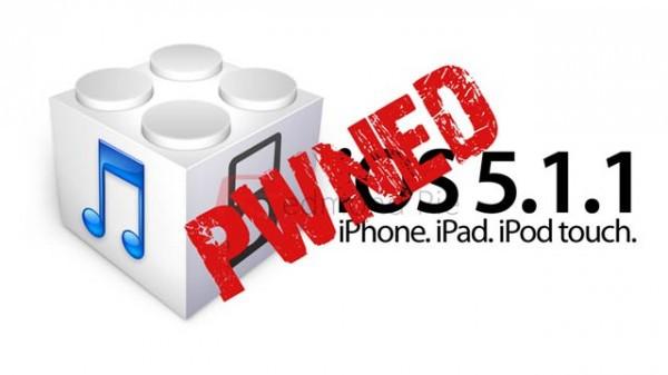 Jailbreak iOS 5.1