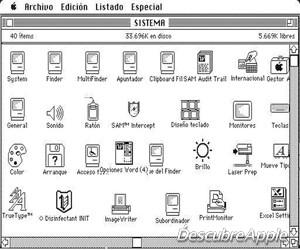 Descarga todos los sistemas operativos antiguos de Apple