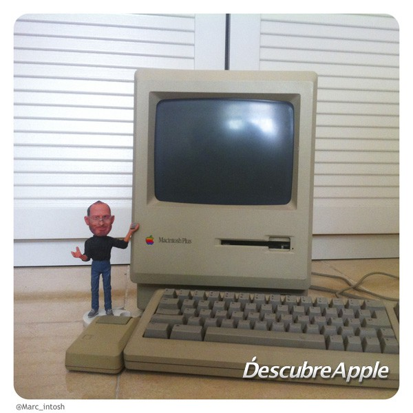 Macintosh Plus