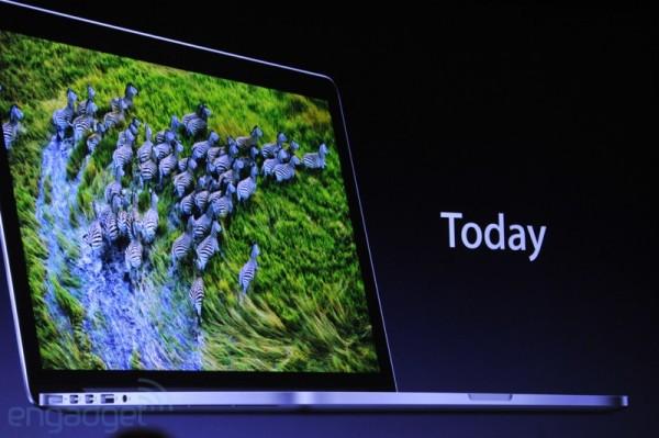Nueva Generacion Macbook Pro