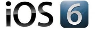 Logo de iOS 6