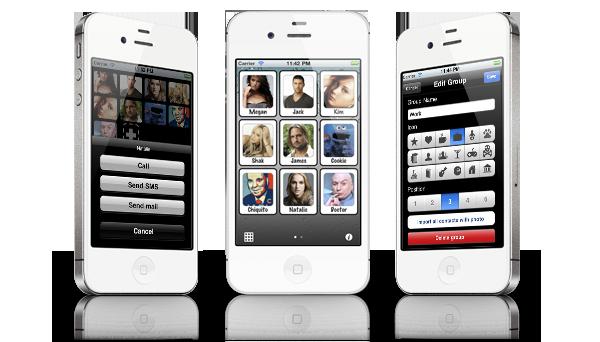 Photoagenda para iOS