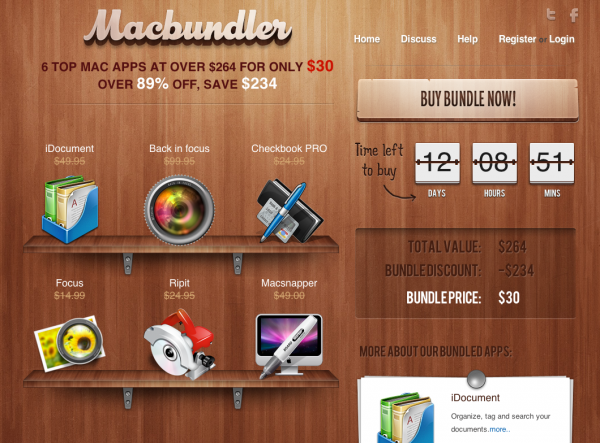 MacBundler