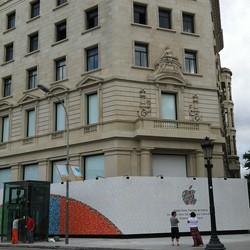 Apple Store - Paseo de Gracia (edificio)