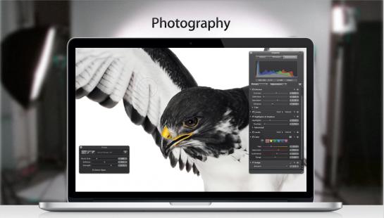 Macbook Pro con pantalla Retina de 13 pulgadas