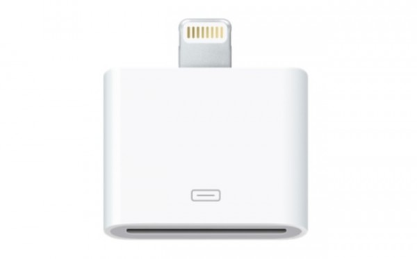 Adaptador para iPhone 5