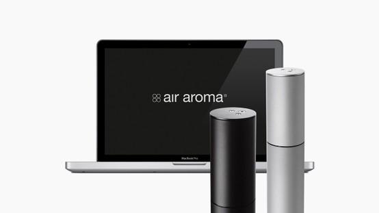 Eau de MacBook Pro: la fragancia que huele a MacBook Pro nuevo