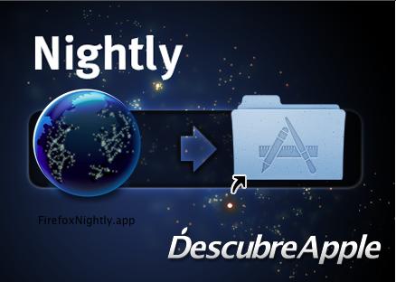 Versión preliminar de Firefox (Nightly) ofrece soporte para Retina Display en los MacBook Pro
