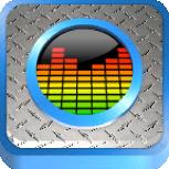 Logo Radio Sound.iDJ App
