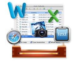 ClipBuddy para Mac gratis hasta el 31 de Octubre