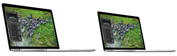 Confirmados los nuevos MacBook Pro con pantalla Retina de 13 pulgadas