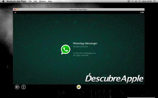 Cómo tener WhatsApp en el Mac