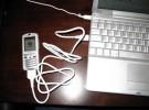 Motorola Rokr PowerBook