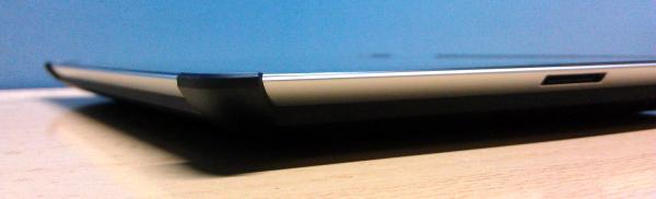 Carcasa de plástico de Vogel's para sus soportes de iPad