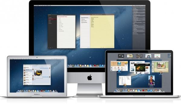 Siri y Mapas en Mac OS X