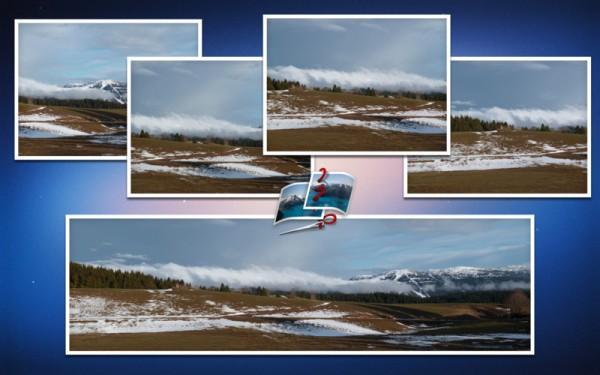 Stitcha, o cómo crear fotos panorámicas desde el Mac