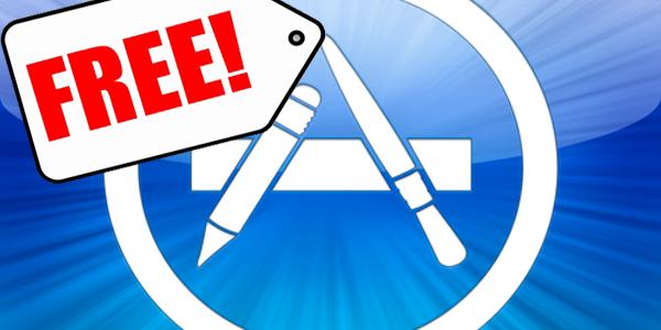 apps gratis iOS iPhone iPad