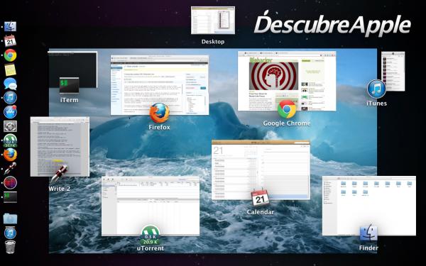 trucos para acelerar OS X Mountain Lion