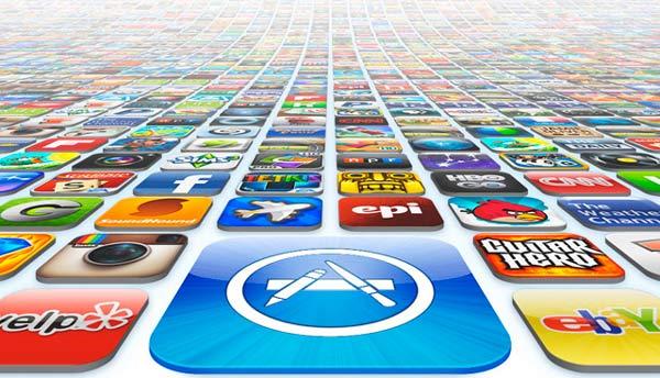 40.000 millones de descargas en la App Store