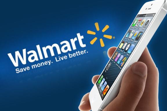 iPhone walmart