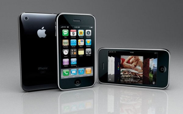 varios iPhone 2013